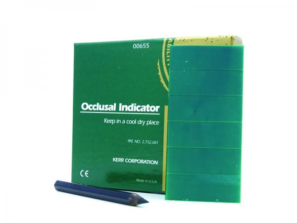 Occlusal Wachs