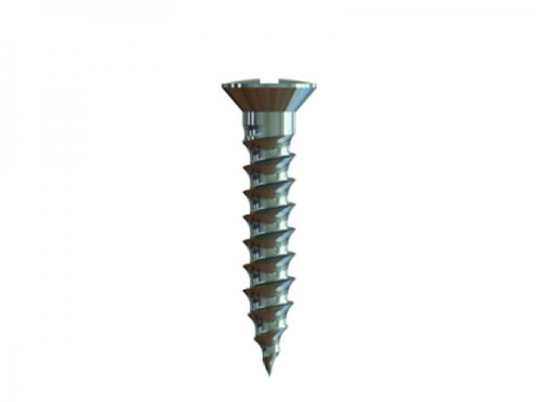 Stahlschrauben für Schalentechnik