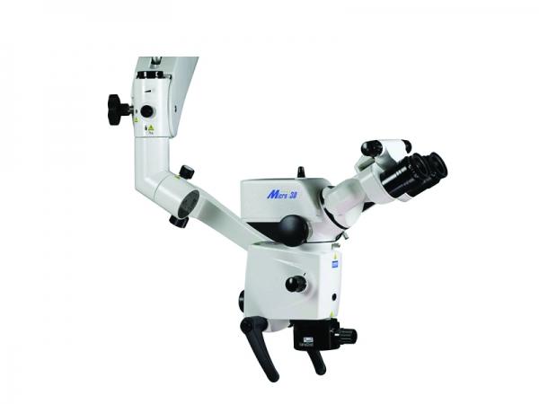 LED-Mikroskop mit Balanced Arm