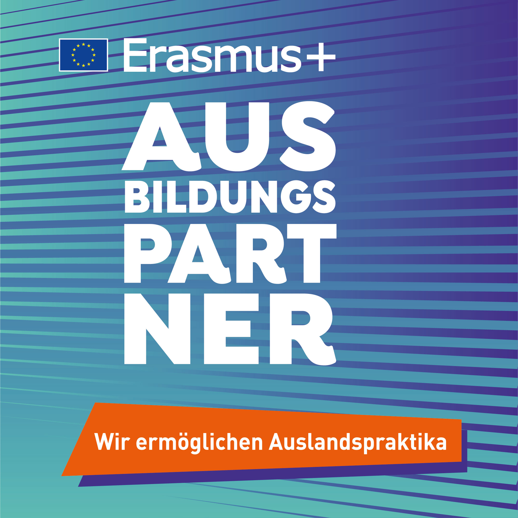 Erasmus+ Ausbildungspartner