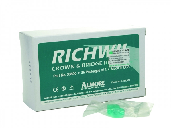 Crown & Bridge Remover