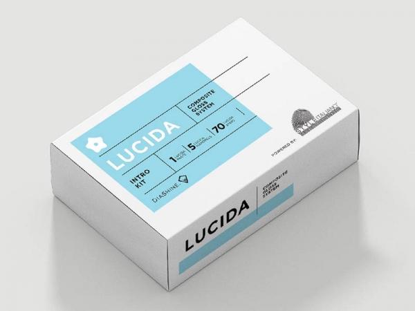 LUCIDA Composite Gloss System