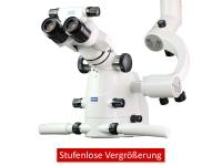 Mikroskop Komfort-Zoom