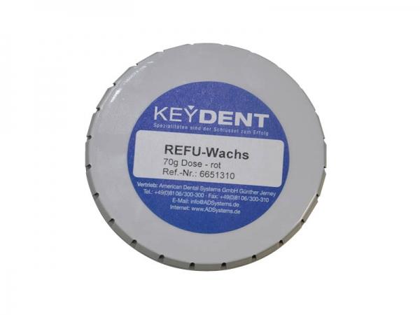 REFU-Wachs