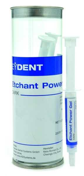 Etchant Power Gel