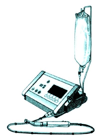 Steriles Zubehör für Implantologie