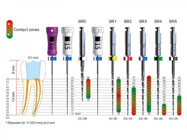 FKG Bio RaCe