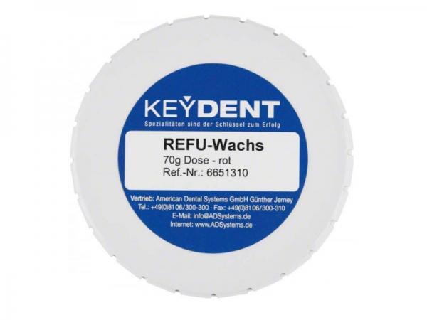 REFU-Wachs nach Dr. Reusch