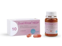 Dual Rinse HEDP