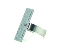 Finger Ruler