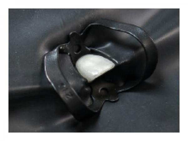 Vision Kofferdam und Kofferdam-Klammern