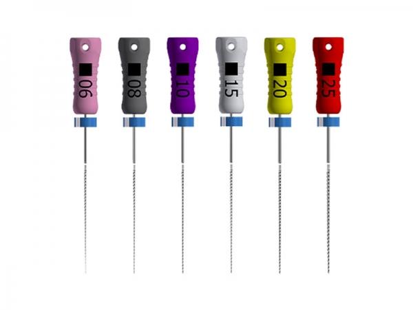 FKG K-Feile Standard SMG (steril)