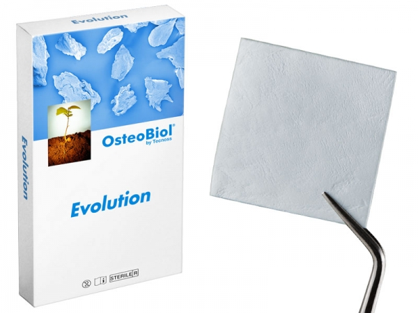 OsteoBiol® Evolution