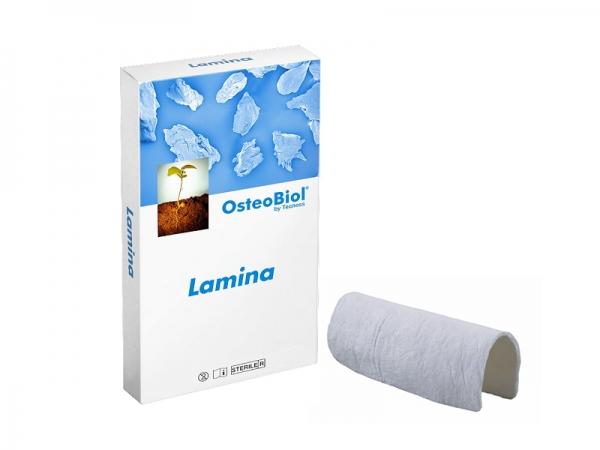 OsteoBiol® Lamina