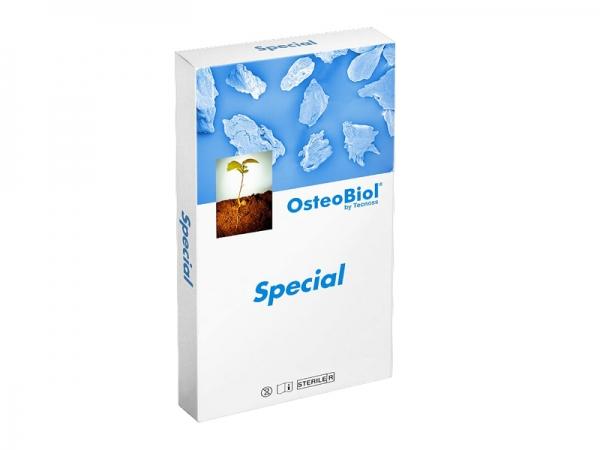 OsteoBiol® Special